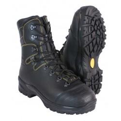 Chaussures de Sécurité ONTARIO II en Cuir