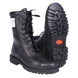 Chaussures de Sécurité FORESTIERE en Cuir