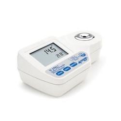 Réfractomètre Numérique Compact pour la Mesure de Concentration de Sel