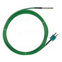Sondes avec Câble pour Thermomètre Portatif Thermocouple K