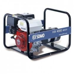 SDMO INTENS HX 4000C Groupe électrogène portable 4kW