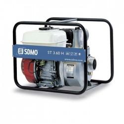Motopompe SDMO ST 3.60 H débit:54m3/h moteur HONDA