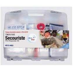 Trousse SecouristeTrousse Secouriste en Entreprise & Hébergement