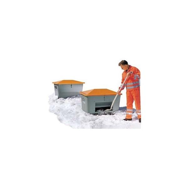 bac sel de d neigement. Black Bedroom Furniture Sets. Home Design Ideas