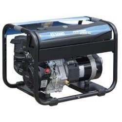 SDMO PERFORM 6500 XL Groupe électrogène portable 6,5kW