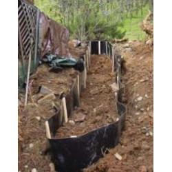 Membrane Anti-Racines 940gr/m2 PRO Spéciale Bambous et Plantations en Sols Agressifs