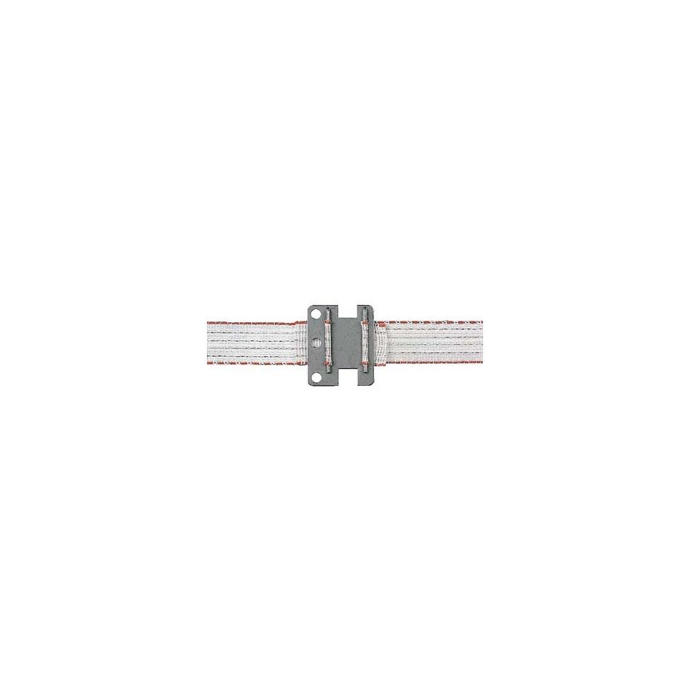 Connecteur à ruban 20-40mm (5 pcs)