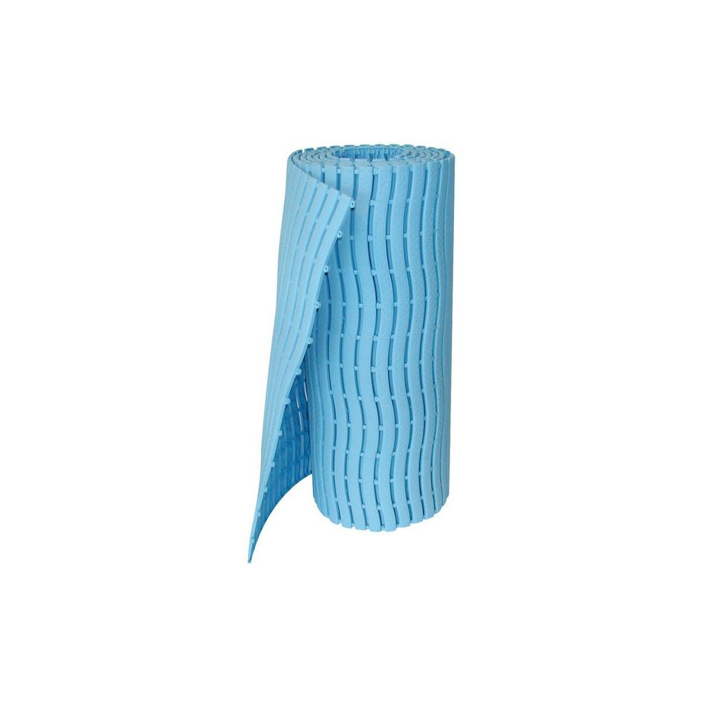 Caillebotis Pour Milieux Humides En Rouleau De 16 M Coloris Bleu Disponible  Sur Agrifournitures.fr