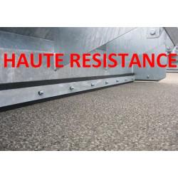 Bande de Caoutchouc BLACKSTAR Toilée Qualité Haute-Résistance pour Rabot