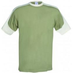Tee-Shirt Vert TIMBERLAND PRO