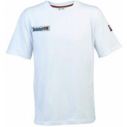 Tee-Shirt Blanc TIMBERLAND PRO