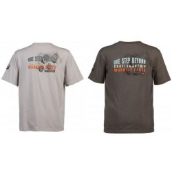 "Tee-Shirt ""Craftsmanship.."" TIMBERLAND PRO 345"