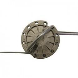 Tendeur Rotatif Standard pour fil acier ou cordon synthétique