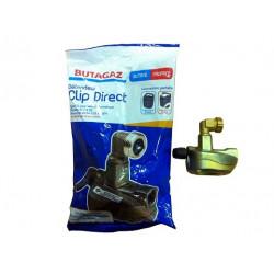 Clip Direct pour cube 5Kg Butagaz