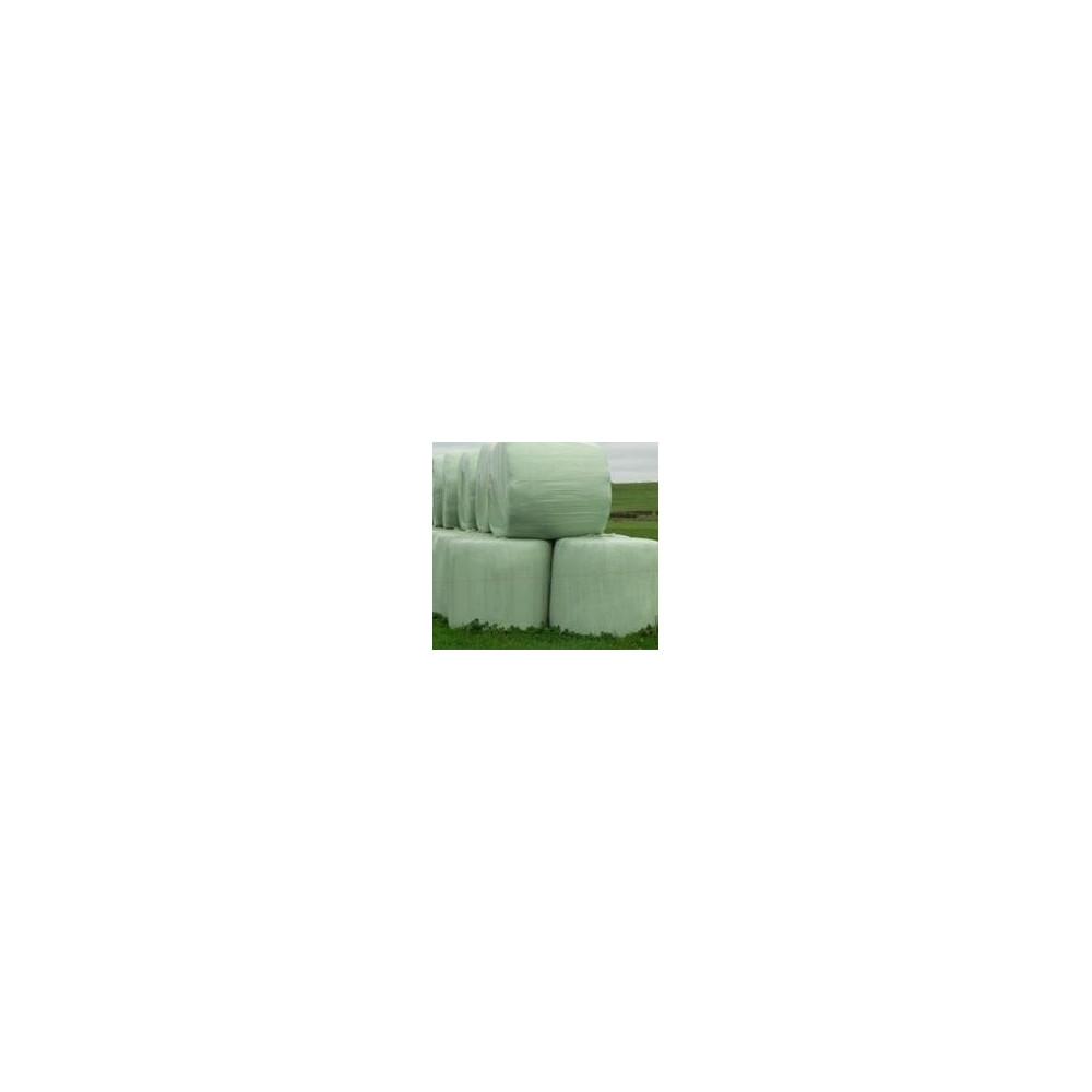 Film enrubannage Silagri 5 couches Premium Vert Clair 500mm