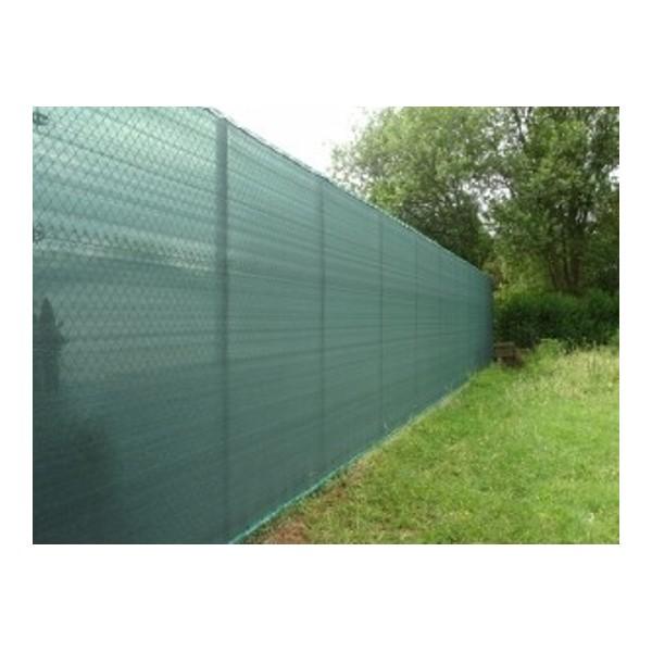 brise vue vert 180g m2 90 d 39 ombrage anti uv lonodis v2. Black Bedroom Furniture Sets. Home Design Ideas
