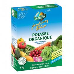 Potasse organique - boite 1 kg