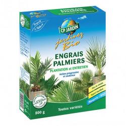 Engrais Palmiers - boite 800 g