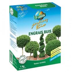 Engrais Buis - boite 1 kg