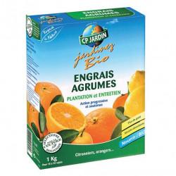 Engrais Agrumes - boite 1 kg
