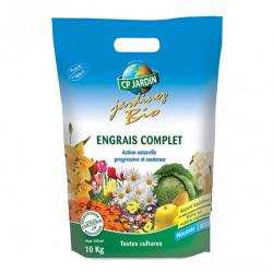 Engrais Complet 3-6-9 - sac 25 kg