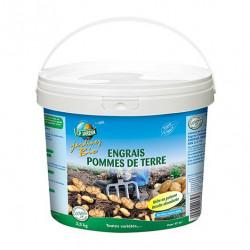 Engrais pommes de terre - seau 3,5 kg