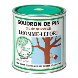 Goudron de Pin - boite 650 g