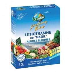 Lithothamne - boite 3 kg