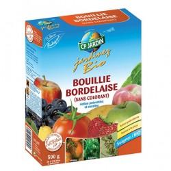 Bouillie Bordelaise - boite 500 g