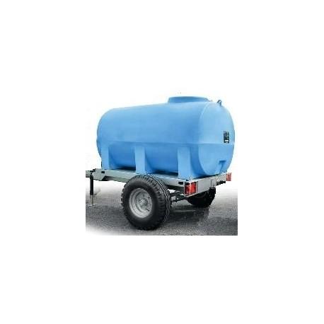 chassis roulant avec citerne eau homologu pour la route. Black Bedroom Furniture Sets. Home Design Ideas