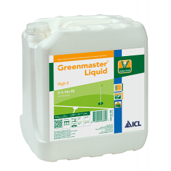 Engrais Liquide GREENMASTER High K 3-3-10