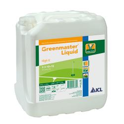 Engrais Liquide GREENMASTER High K 3-3-10