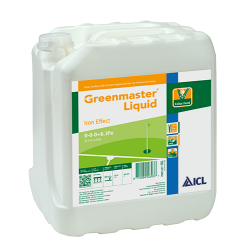 Greenmaster Liquid Effect 6.3 Fer
