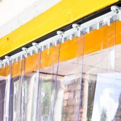 Barre de montage rapide pour Lanière PVC