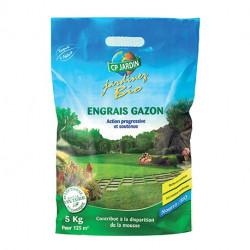 Engrais Gazon - sac 5 kg
