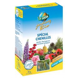 Spécial chenilles - boite 30 g