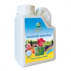 Insecticide Polyvalent Minérale - bidon 450 ml