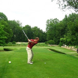 Gazon Professionnel Tees 10kg - 500m² pour départ de golf