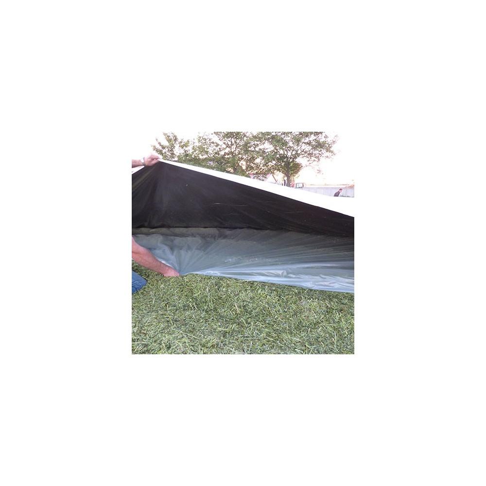 great film sous couche microns transparent m pour silo with bache noire agricole. Black Bedroom Furniture Sets. Home Design Ideas