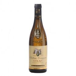 Lirac Blanc 2015 - Château Correnson AOC - bouteille 75cl