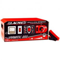 Chargeur batterie automatique VARMATIC 200 en vente sur agrifournitures.fr