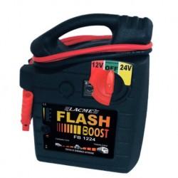 Booster de démarrage autonome FLASH BOOST 1224 en vente sur agrifournitures.fr