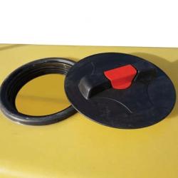 Accessoires spécifiques pour cuves rectangulaires