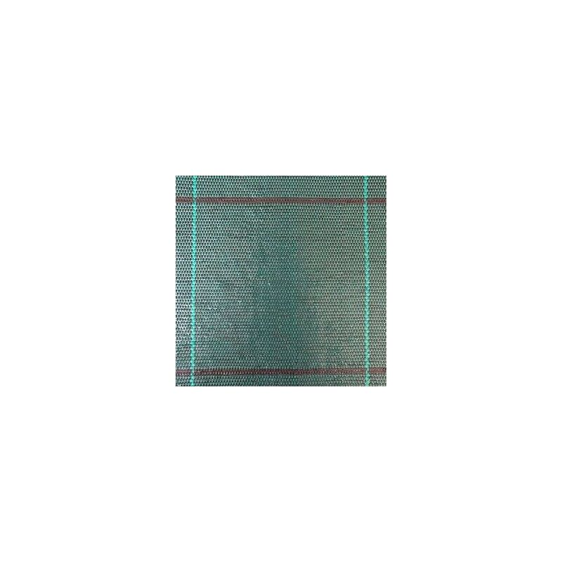 toile de paillage verte 130g lonodis pro longueur 100m. Black Bedroom Furniture Sets. Home Design Ideas