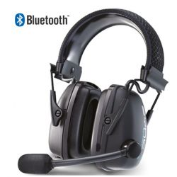 Casque Anti-Bruit Audio Bluethooth sans fil SNR32
