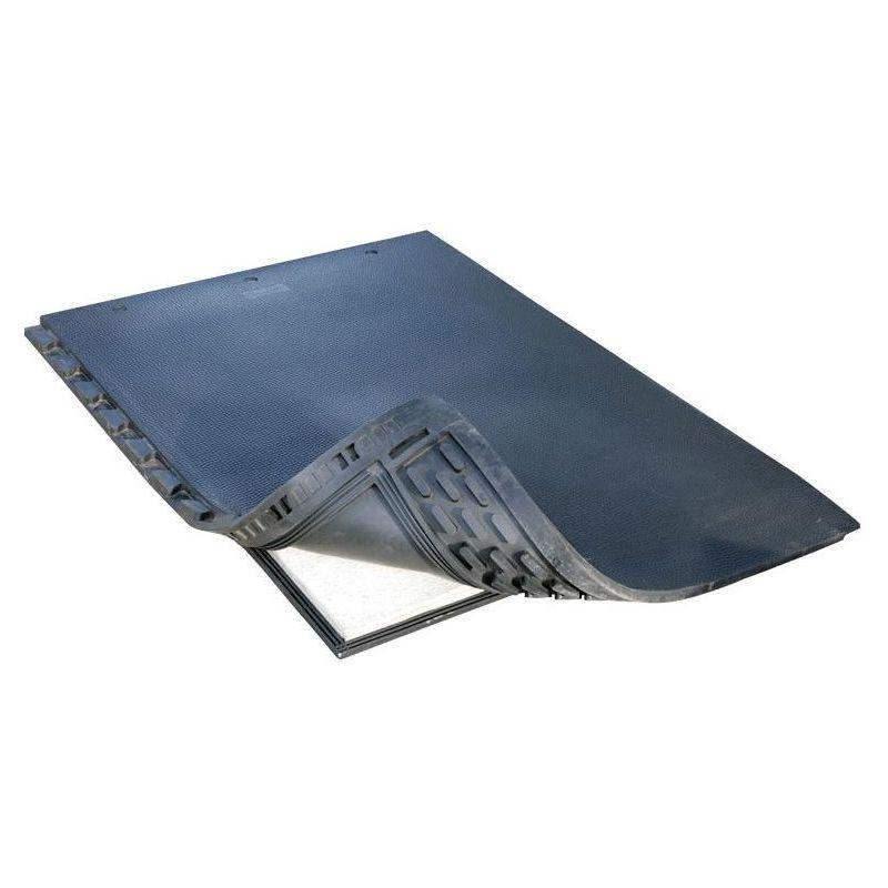 tapis de logette individuel quieta plus haut de gamme. Black Bedroom Furniture Sets. Home Design Ideas