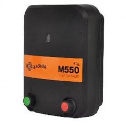 Electrificateur secteur M550