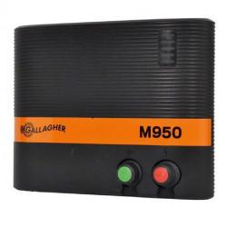 M950 Electrificateur sur secteur