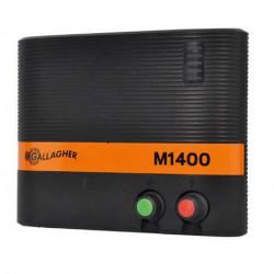 M1400 Electrificateur sur secteur pour cloture électrique