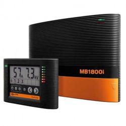 MB1800i Electrificateur sur Batterie pour cloture électrique